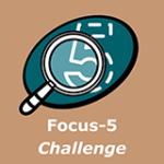 Focus 5 challenge 120516