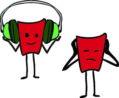 Listen / Ignore